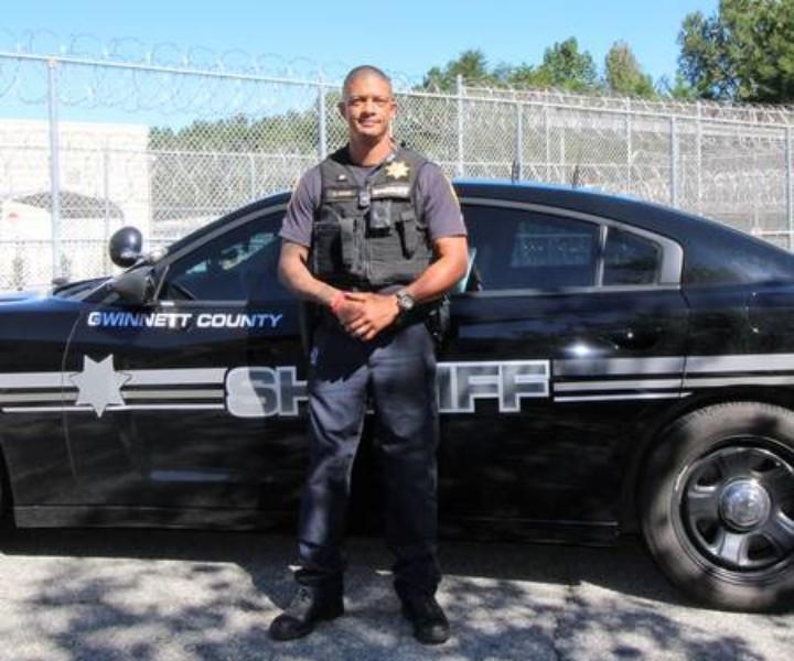 Deputy Mike Baker