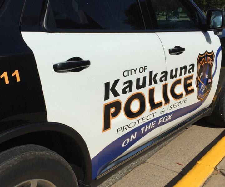 Kaukauna police